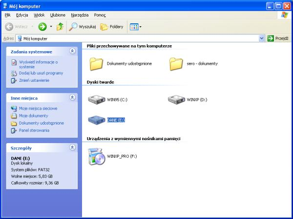 3. Select Open from the File menu. 1. Insert the CD-ROM supplied with